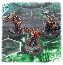 Warhammer Underworlds. Nightvault. Чемпионы Стального Сердца (дополнение; 110-34-21) — фото, картинка — 10
