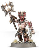 Warhammer Age of Sigmar. Blades of Khorne. Bloodreavers. Easy to Build (71-04) — фото, картинка — 3