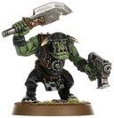 Warhammer 40.000. Orks. Ork Boyz. Easy To Build (35-27) — фото, картинка — 3