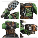 Warhammer 40.000. Orks. Ork Boyz. Easy To Build (35-27) — фото, картинка — 4