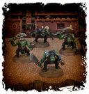 Warhammer 40.000. Orks. Ork Boyz. Easy To Build (35-27) — фото, картинка — 5