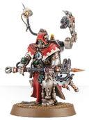 Warhammer 40.000. Astra Militarum. Tech-Priest Enginseer (47-27) — фото, картинка — 1