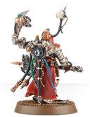 Warhammer 40.000. Astra Militarum. Tech-Priest Enginseer (47-27) — фото, картинка — 2