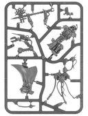 Warhammer 40.000. Astra Militarum. Tech-Priest Enginseer (47-27) — фото, картинка — 3