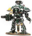 Warhammer 40.000. Imperial Knight. Warden (54-12) — фото, картинка — 1