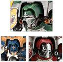 Warhammer 40.000. Imperial Knight. Warden (54-12) — фото, картинка — 5