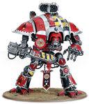 Warhammer 40.000. Imperial Knight. Warden (54-12) — фото, картинка — 6