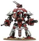 Warhammer 40.000. Imperial Knight. Warden (54-12) — фото, картинка — 7