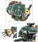 Warhammer 40.000. Imperial Knight. Warden (54-12) — фото, картинка — 3