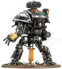 Warhammer 40.000. Imperial Knight. Warden (54-12) — фото, картинка — 2