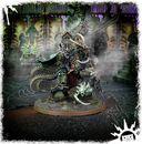 Warhammer Age of Sigmar. Ossiarch Bonereapers. Arch-Kavalos Zandtos (94-30) — фото, картинка — 2