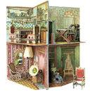 Румбокс для коллекционного набора мебели