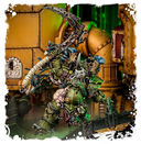 Warhammer 40.000. Death Guard. Typhus - Herald of the Plague God (43-53) — фото, картинка — 3