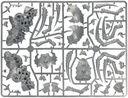 Warhammer Age of Sigmar. Spiderfang Grots. Arachnarok Spider (89-22) — фото, картинка — 9
