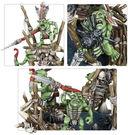 Warhammer Age of Sigmar. Spiderfang Grots. Arachnarok Spider (89-22) — фото, картинка — 7