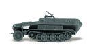 Немецкий бронетранспортер Sd.Kfz.251/1 Ausf.B