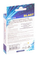 Кабель Blast BMC-416 (серебристый) — фото, картинка — 4