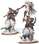 Warhammer Age of Sigmar. Beastclaw Raiders. Start Collecting (70-86) — фото, картинка — 2