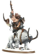 Warhammer Age of Sigmar. Beastclaw Raiders. Start Collecting (70-86) — фото, картинка — 3