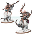 Warhammer Age of Sigmar. Beastclaw Raiders. Start Collecting (70-86) — фото, картинка — 4