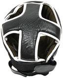 Шлем боксёрский (XL; чёрный; арт. LTB19701) — фото, картинка — 2