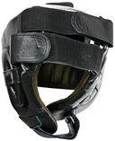 Шлем боксёрский (XL; чёрный; арт. LTB19701) — фото, картинка — 3