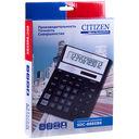 Калькулятор настольный SDC-888XBK (12 разрядов) — фото, картинка — 1