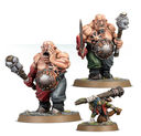 Warhammer Age of Sigmar. Gutbusters. Ogors (95-06) — фото, картинка — 4