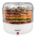 Сушилка для фруктов и овощей Scarlett SC-FD421005 — фото, картинка — 1