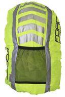 Накидка на рюкзак (48х28 см; салатовая) — фото, картинка — 2