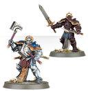 Warhammer Age of Sigmar. Stormcast Eternals. Liberators (96-10) — фото, картинка — 5