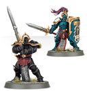 Warhammer Age of Sigmar. Stormcast Eternals. Liberators (96-10) — фото, картинка — 6
