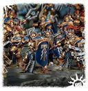 Warhammer Age of Sigmar. Stormcast Eternals. Liberators (96-10) — фото, картинка — 7