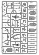 Warhammer Age of Sigmar. Stormcast Eternals. Liberators (96-10) — фото, картинка — 8
