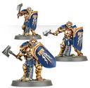 Warhammer Age of Sigmar. Stormcast Eternals. Liberators (96-10) — фото, картинка — 4