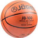 Мяч баскетбольный Jogel JB-100 №6 — фото, картинка — 1