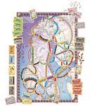 Ticket to Ride. Северные страны — фото, картинка — 2