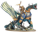 Warhammer Age of Sigmar. Stormcast Eternals. Stardrake (96-23) — фото, картинка — 4