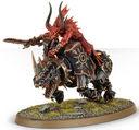 Warhammer Age of Sigmar. Blades of Khorne. Bloodcrushers (97-15) — фото, картинка — 3