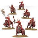 Warhammer Age of Sigmar. Blades of Khorne. Bloodcrushers (97-15) — фото, картинка — 1