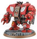 Warhammer 40.000. Blood Angels. Furioso Dreadnought (41-11) — фото, картинка — 3