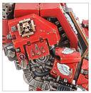 Warhammer 40.000. Blood Angels. Furioso Dreadnought (41-11) — фото, картинка — 5