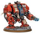 Warhammer 40.000. Blood Angels. Furioso Dreadnought (41-11) — фото, картинка — 6