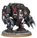 Warhammer 40.000. Blood Angels. Furioso Dreadnought (41-11) — фото, картинка — 7