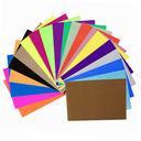 Бумага цветная самоклеющаяся