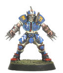 Warhammer Blood Bowl. The Game of Fantasy Football (200-01-60) — фото, картинка — 6
