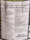 Креатин моногидрат (1000 г) — фото, картинка — 1