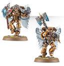 Warhammer 40.000. Blood Angels. Sanguinary Guard (41-08) — фото, картинка — 3